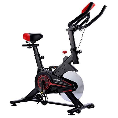 Kobo Sb-5 Alloy Steel Exercise & Fitness