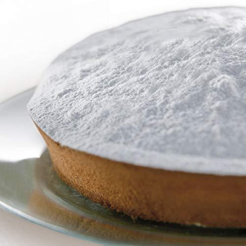 Aperisnack® - E283.V1 Preparato in polvere per Torta Margherita Gluten Free. Confezione 1 Buste da 1000g Prodotto per uso professionale da Pasticceria