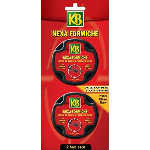 KB Nexa Formiche Esca, 2x10g