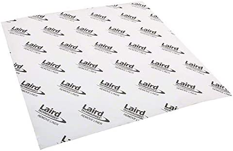 THERM Austin Mall 5 ☆ popular PAD 228.6MMX228.6MM WHITE Pack of 1
