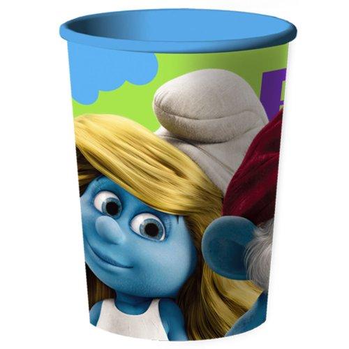 Hallmark Smurfs 16oz Cups