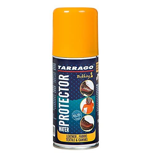 Tarrago | Trekking Protector Spray | Protege Contra las Manchas y la Suciedad | Incoloro | 100 ml | Spray Impermeabilizante | Función Protectora y Transpirable