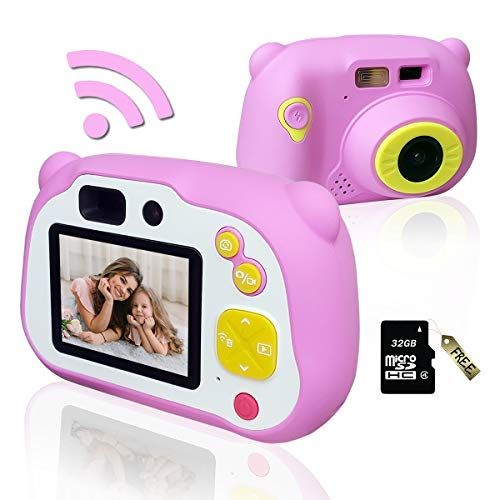 WiFi Kids Camera