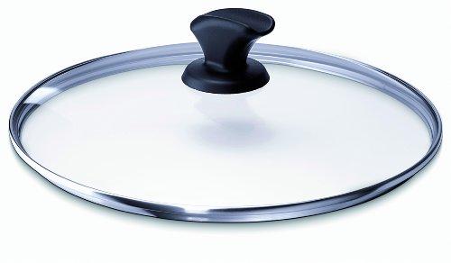Beka 16303304 Vita Grey Couvercle Verre 30 cm