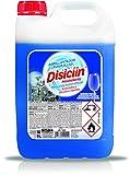Disiclin Abrillantador Lavavajillas Automático 5 Litros 5000 ml