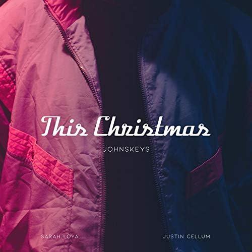 Johnskeys feat. Sarah Loya & Justin Cellum