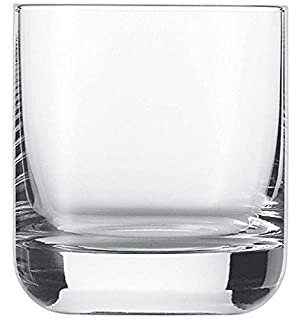 Schott Zwiesel Tritan Crystal Glass Convention Barware Collection Old Fashioned/Whiskey Cocktail Glass, 9.6-Ounce, Set of 6 (B002ACOQ4C) | Amazon price tracker / tracking, Amazon price history charts, Amazon price watches, Amazon price drop alerts