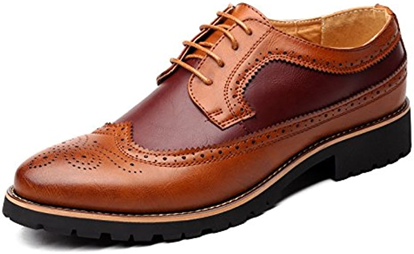 LOVDRAM Chaussures Homme Brock Chaussures Homme Chaussures De Mode, Chaussures De Cérémonie, Chaussures De Cérémonie Hommes, Chaussures De Mariage Noires