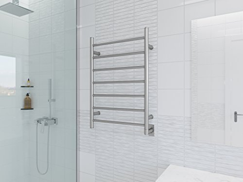 Ancona AN-5327 Electric Towel Warmer