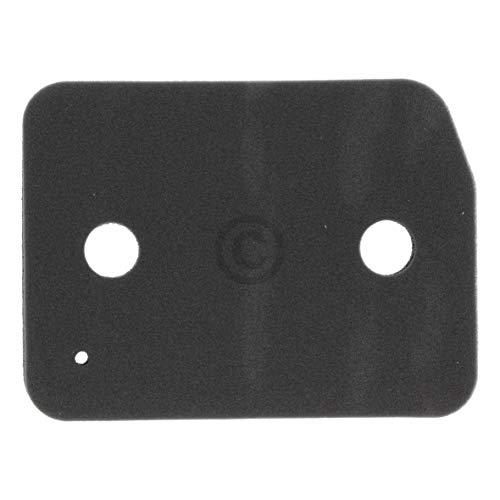Filter Sockelfilter an Wärmetauscher Trockner ORIGINAL Electrolux AEG 1366344032