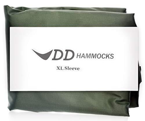 DD Hammocks XL/Tarp Sleeve (Olive Green)