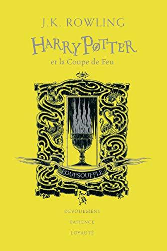 Harry Potter et la Coupe de Feu: Poufsouffle