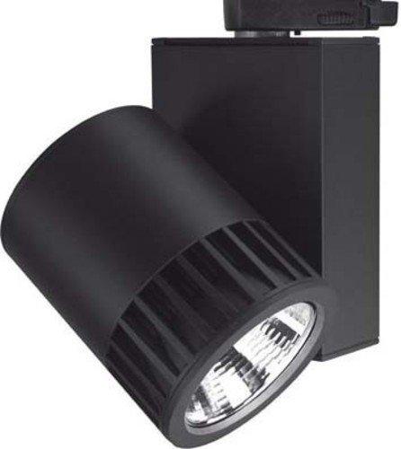 LTS Licht&Leuchten LED-Strahler AURLP 222.40.45.2 si