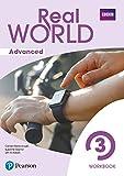 Real World Advanced 3 Workbook Print & Digital Interactive WorkbookAccess Code