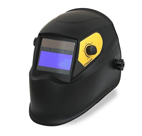 Stanley 460413 Cagoule auto LCD pour soudure DIN 9-13
