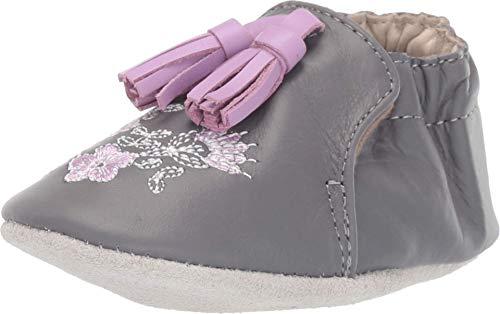 Robeez Wren Soft Sole Baby Shoe 0-6mo