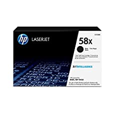 Image of HP 58X | CF258X | Toner. Brand catalog list of HP. This item is rated with a 5.0 scores over 5