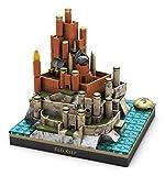 Mega Construx Game of Thrones Fortaleza Roja Juguete de Construcción para...