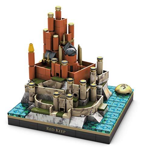 juego de tronos mega construx fabricante Mega Construx