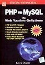 PHP ve MySQL ile Web Yazılımı Geliştirme