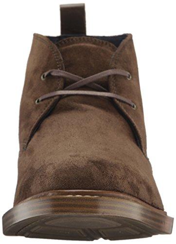 Cole Haan Men's Adams Grand Chukka Boot, Bourbon, 7.5 M US