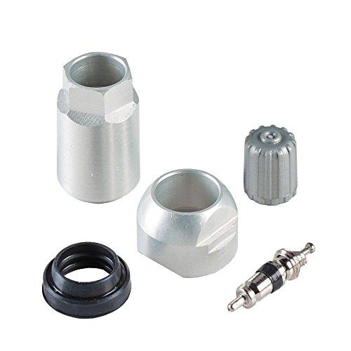 RDKS Service-Kit S01 Mercedes Ein Stück | TPMS Tool Reifenwerkzeug Reifendruckkontrollsystem | Reifen Reparaturset Auto