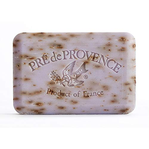 Best french milled soap