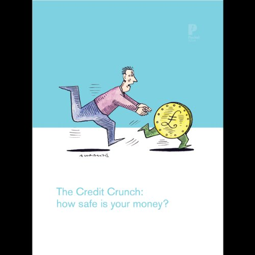 The Credit Crunch audiobook cover art