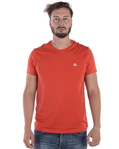 BURBERRY - Herren T-Shirt 8002418 ROT JOEFORTH XL