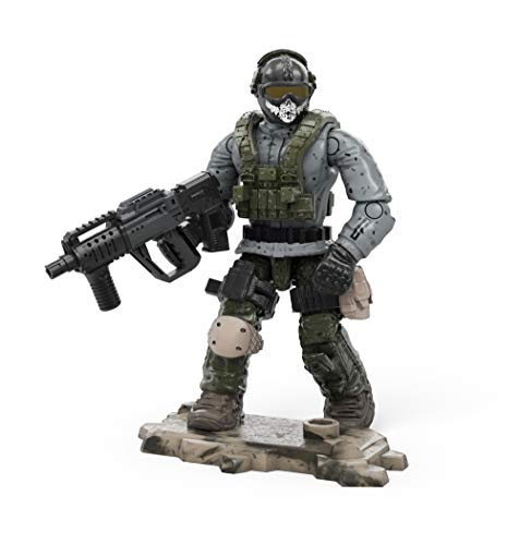 Mega Construx Call of Duty Simon Ghost Riley