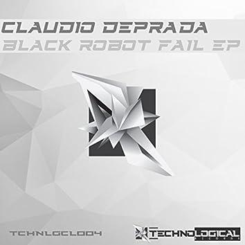 Black Robot Fail EP