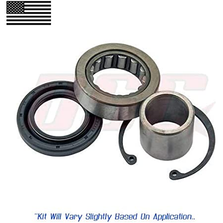 Inner Primary Bearing And Seal ~2000 Harley Davidson FLHTC Electra Glide Classic