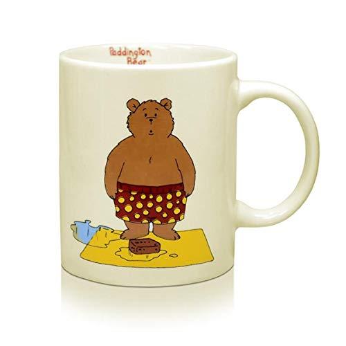 Senseo Douwe Egberts Paddington Bear/Bär Tasse (Modell C) 250ml