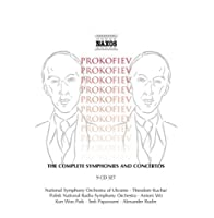 Prokofiev: The Complete Symphonies and Concertos