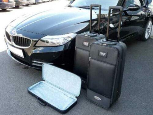 CKS E89 Z4 Cabrio Roadsterbag Kofferset