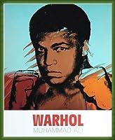 ポスター アンディ ウォーホル モハメド アリ 1977 額装品 ウッドベーシックフレーム(グリーン)