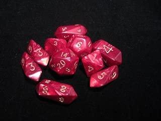 Best crystal caste dice Reviews