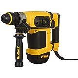 Dewalt D25413K-QS D25413K-QS-Martillo Ligero Combinado, 1000 W, 230 V