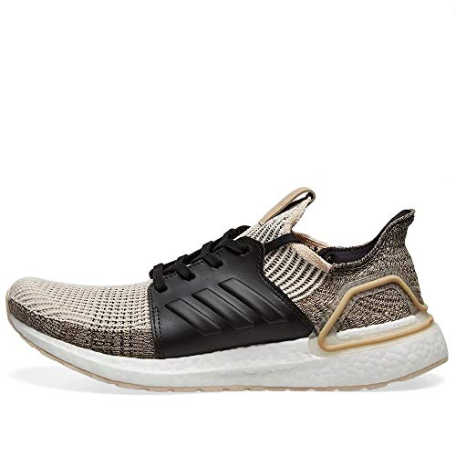 adidas Hombre Ultraboost 19 M Zapatos de Correr Beige, 46 2/3