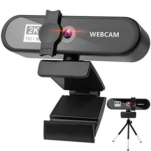 Webcam Pc 2K webcam pc  Marca PINDOWS