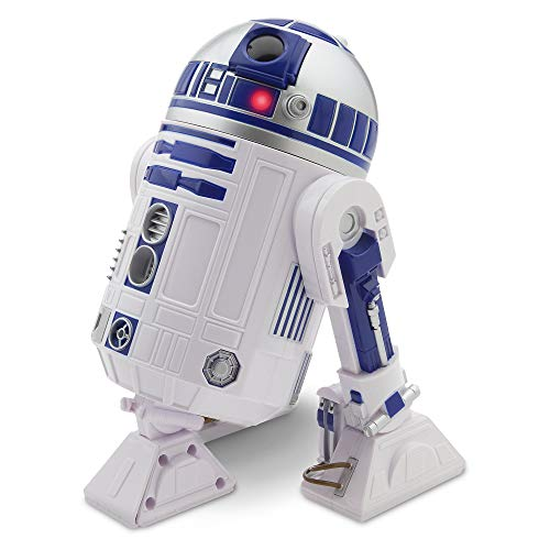 STAR WARS R2-D2 Talking Figure – 10 1/2 Inch
