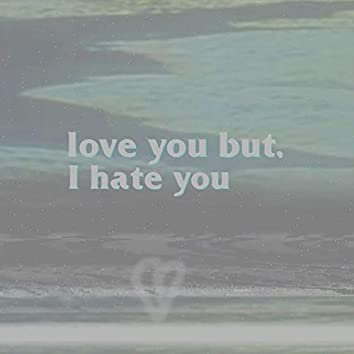 Love You, but I Hate You