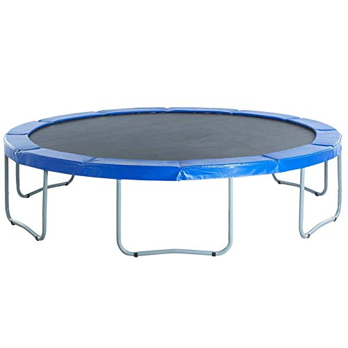 "Toy Park Fitness TUV Approved 12 Ft Round Trampoline Jumping Mat (Dia - 12 ft / 144"")"