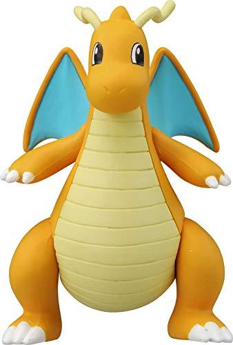 TAKARA TOMY Pokemon Monster Collection Moncolle EX ESP_13 Dragonite Dracolosse Dragoran