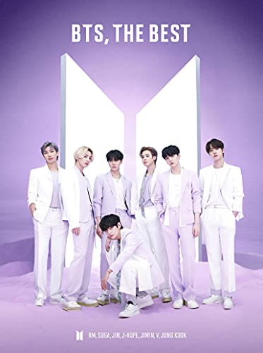 BTS, THE BEST [Type C]