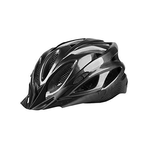 HADLIN Adult Bike Helmet Specialized Mountain Road Bike Helmets for Men Women Adjustable Size with Detachable Visor