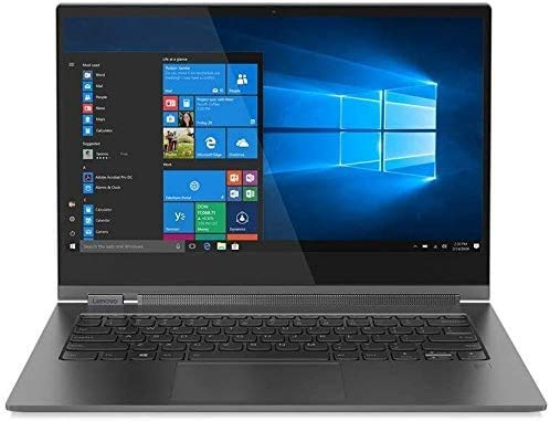 Lenovo Yoga C930 13.9' 14' 2-in-1 Touchscreen UHD Laptop Computer, 8th Gen Intel Quad-Core i7-8550U up to 4.0GHz, 16GB DDR4, 1TB PCIe SSD, Windows 10 Home, iPuzzle Mouse Pad