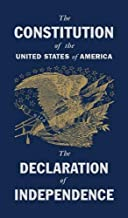 The Constitution of the United States with the Declaration of Independence (Classic Thoughts and Thinkers)