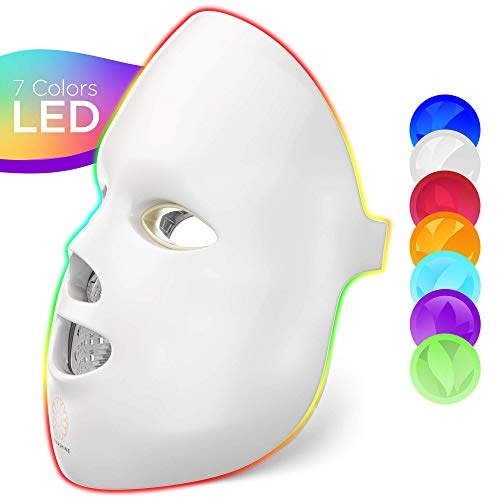 Dermashine Pro 7 Color LED Mask