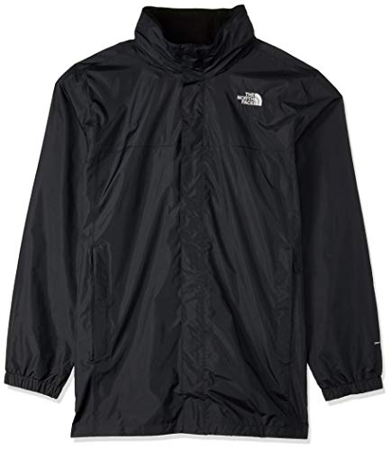 The North Face Men's Resolve II Lightweight Rain Jacket